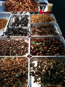 Тайская кухня, экзотика.