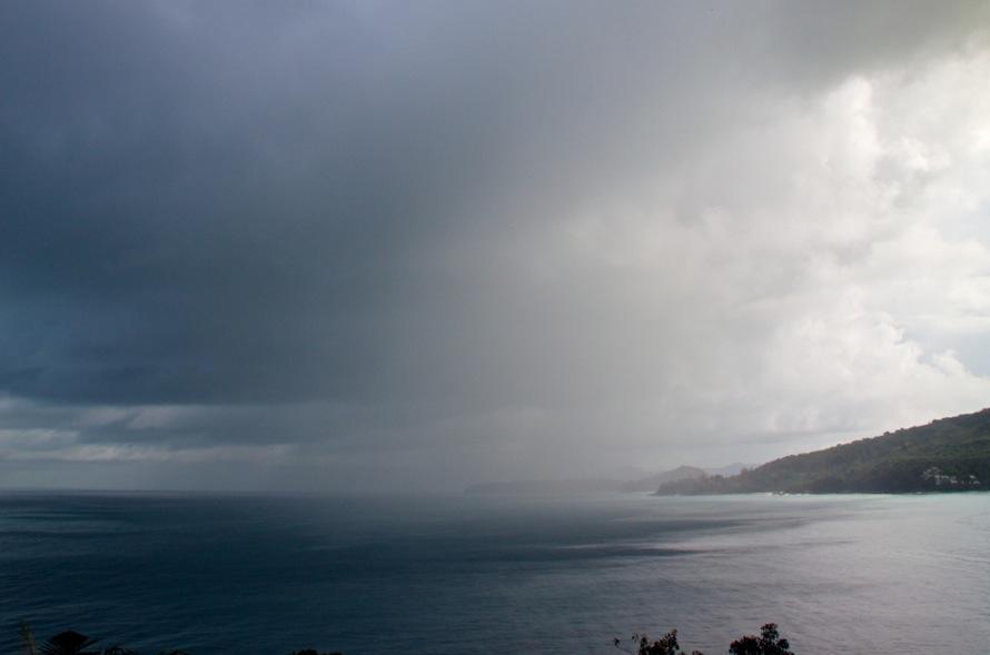 погода на Пхукете в сентябре