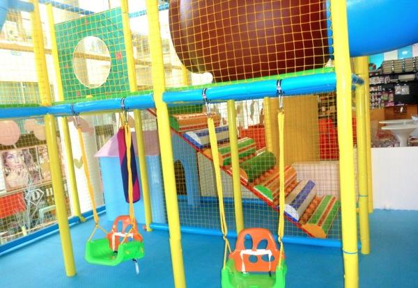 детский сад на Пхукете
