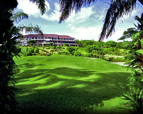 BLUE CANYON COUNTRY CLUB golf Phuket 1