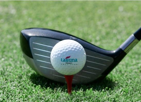 Пхукет гольф