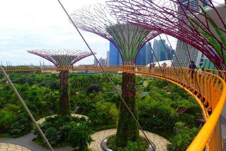 Сингапур с Пхукета