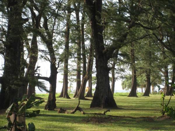 sirinat park phuket