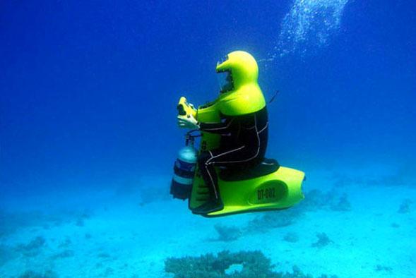 подводные мотоциклы пхукет