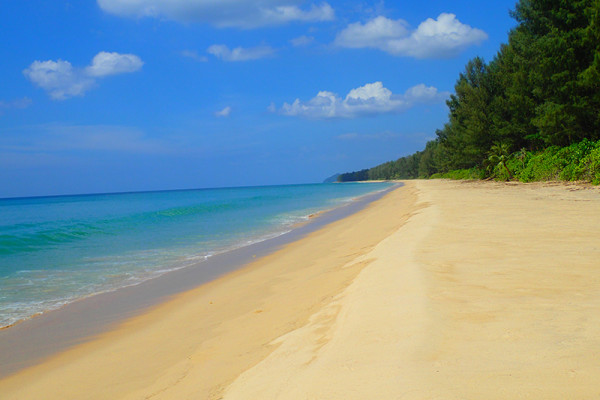 Пляж Тай Муанг